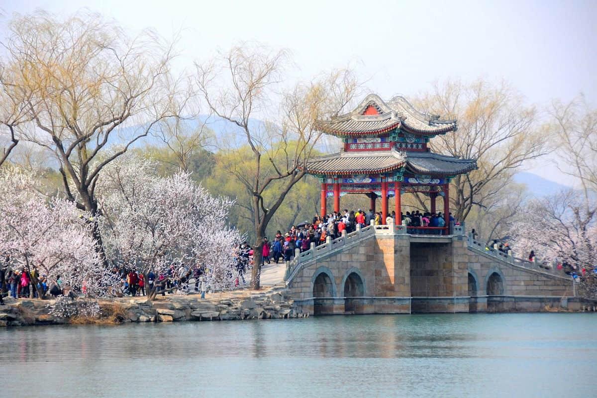Tour Bắc Kinh