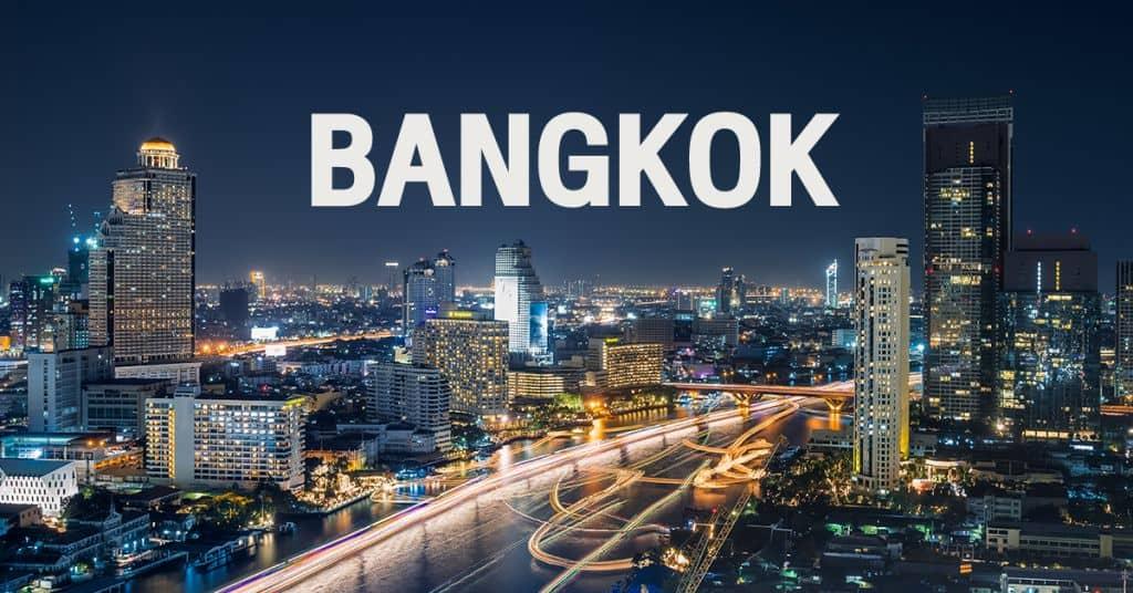 Du lịch bangkok pattaya