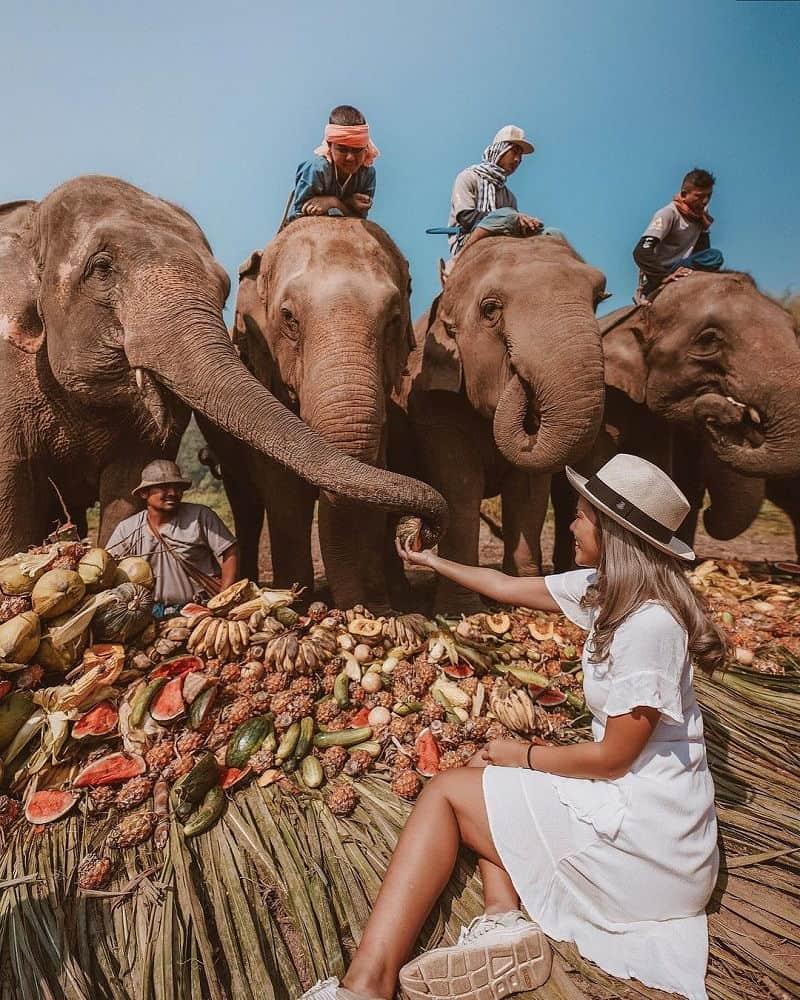 tour du lịch bangkok pattaya