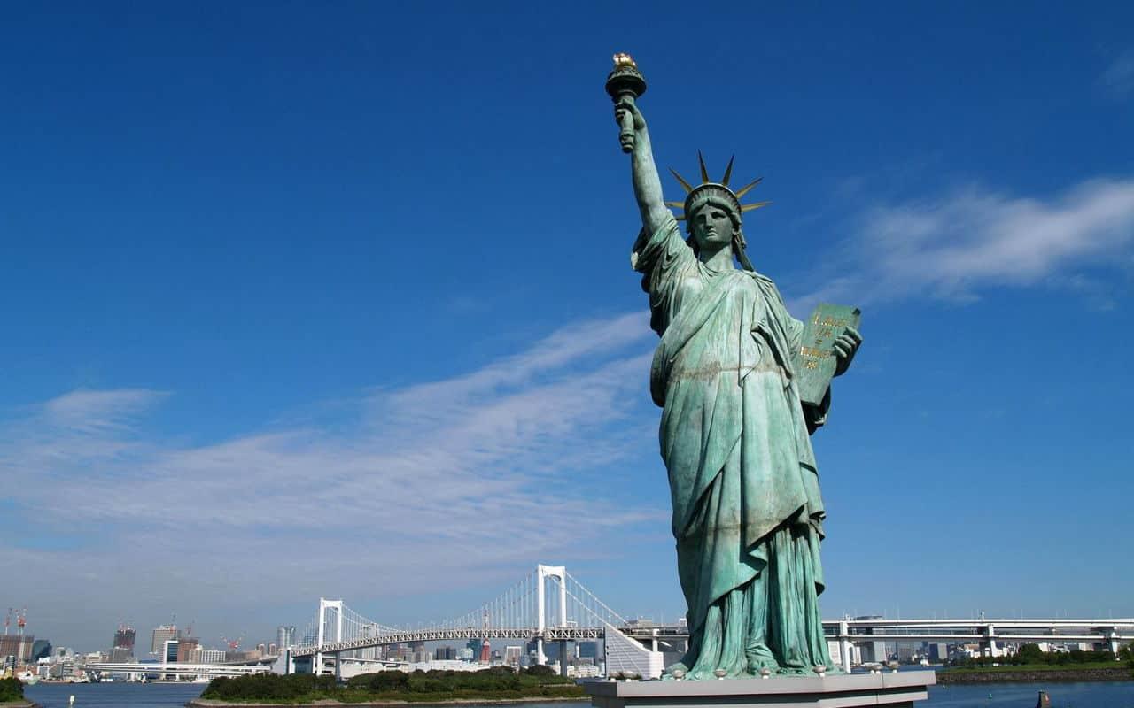 tour đi Mỹ