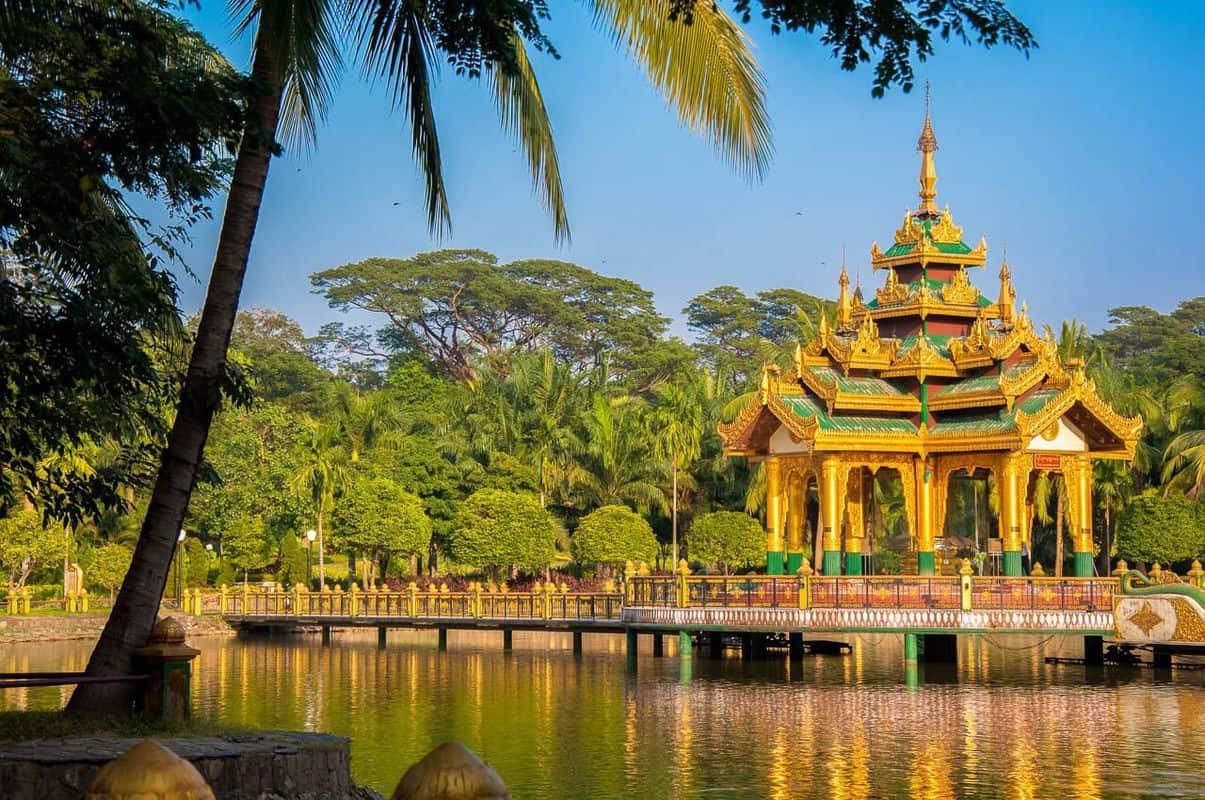 tour du lịch Myanmar