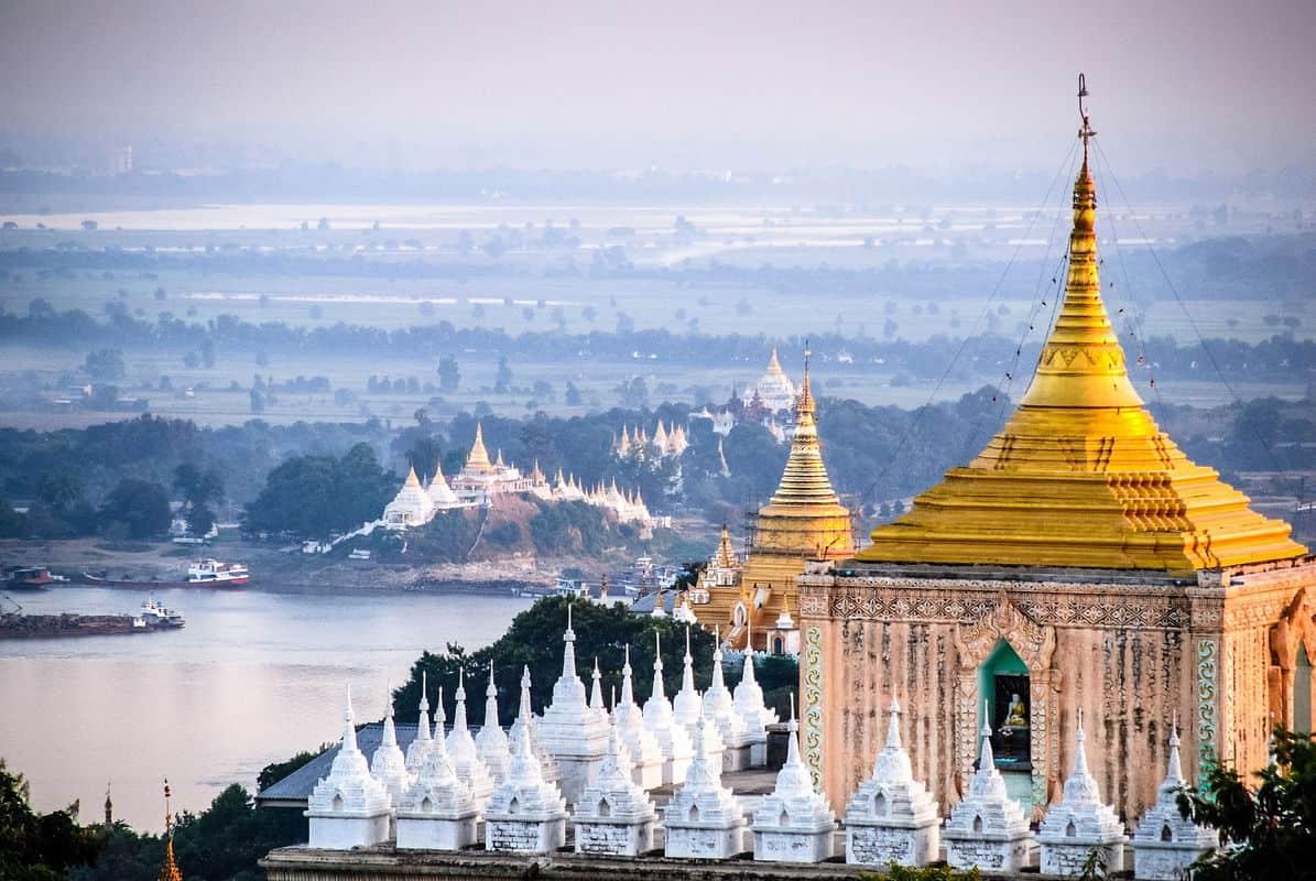 tour đi Myanmar