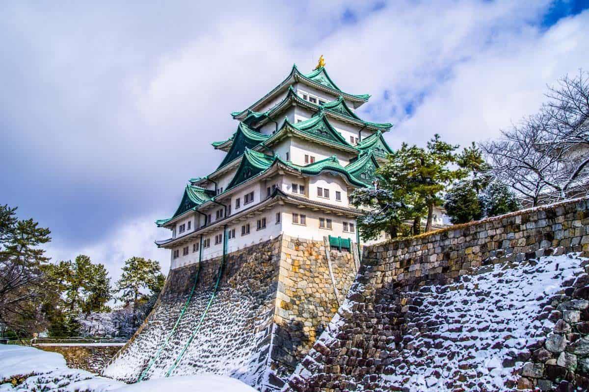 tour du lịch Nhật Bản tháng 9