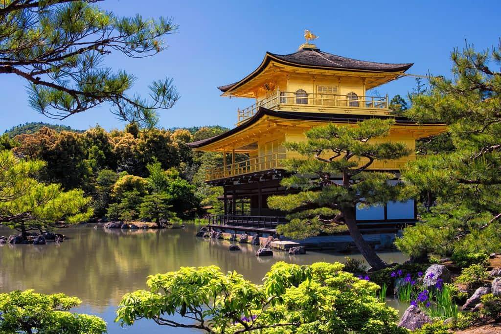 tour Nhật