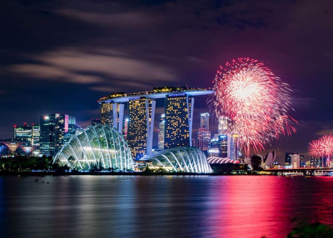tour đi singapore
