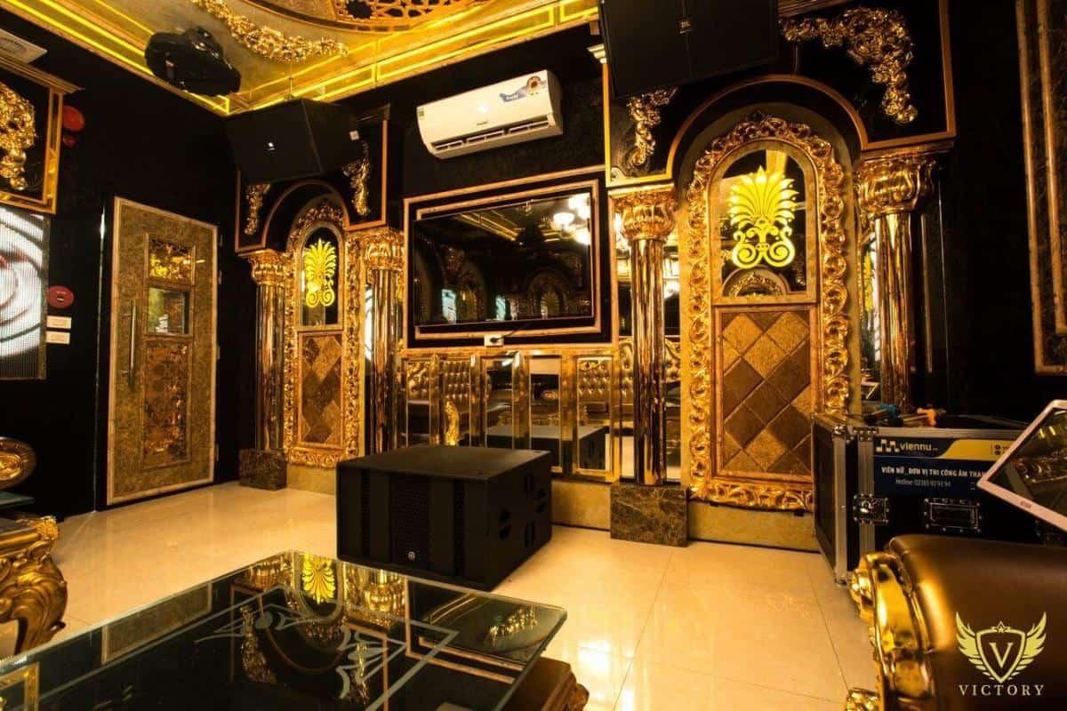 Victory Lounge Restaurant & Karaoke