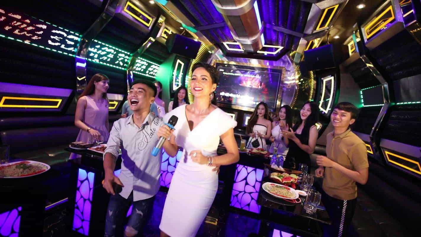 karaoke phú quốc