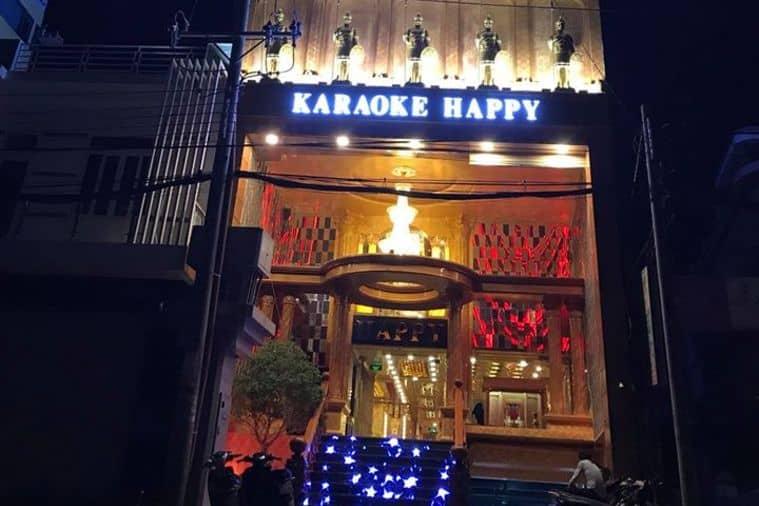 quán karaoke phú quốc