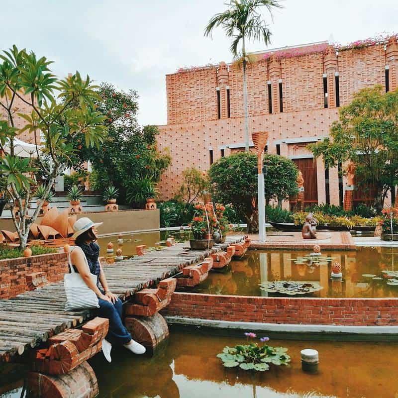 Du lịch làng gốm Thanh Hà Hội An