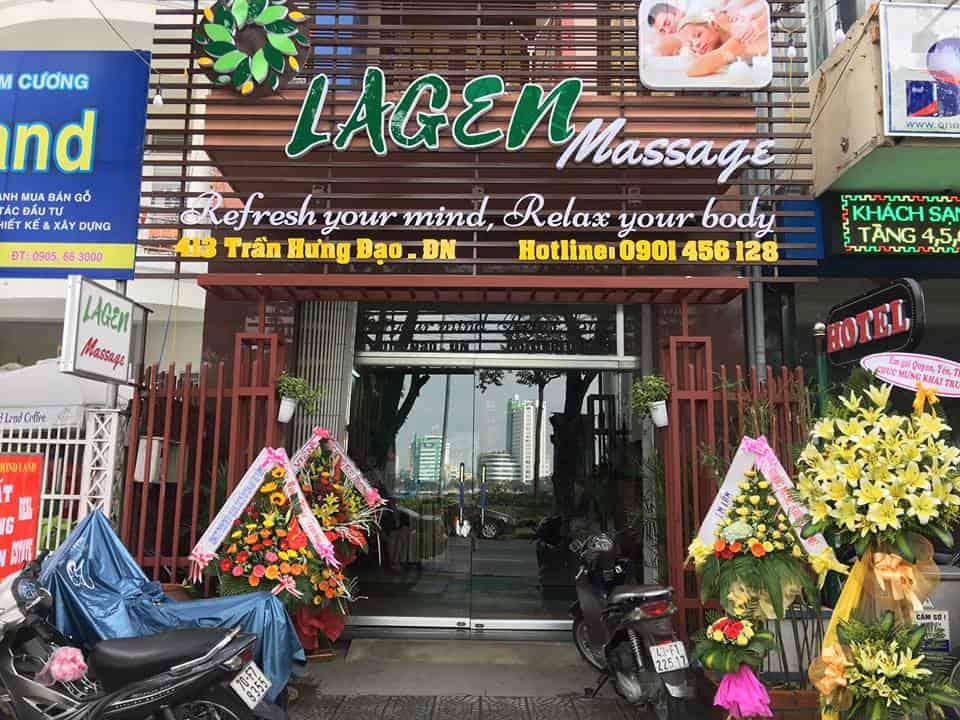 địa điểm massage đà nẵng