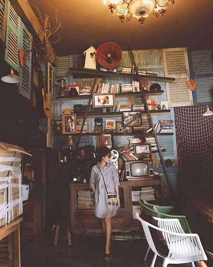 quán cafe đẹp ở phú quốc
