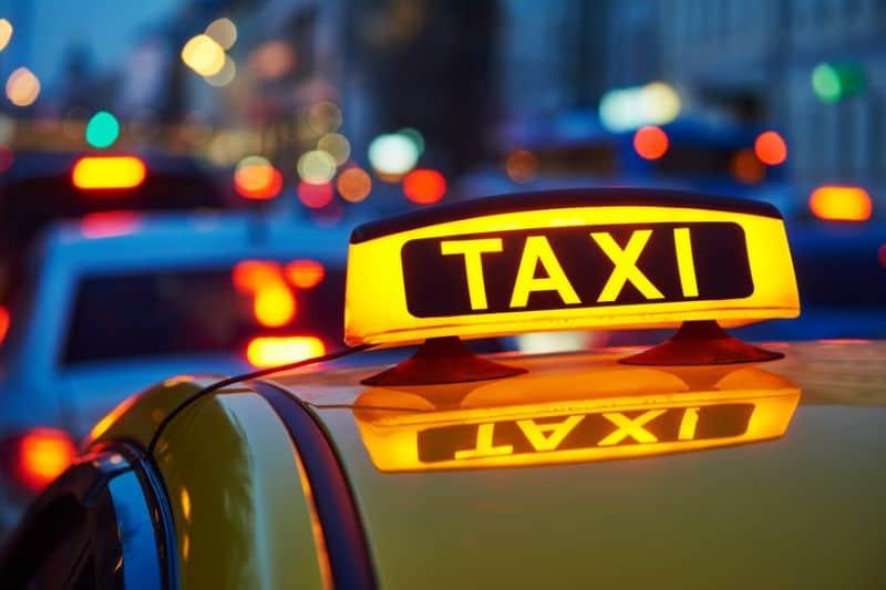 số điện thoại taxi Đà Nẵng