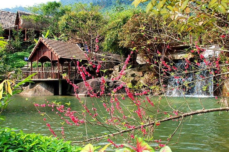 Khu du lịch sinh thái Suối Hoa Đà Nẵng
