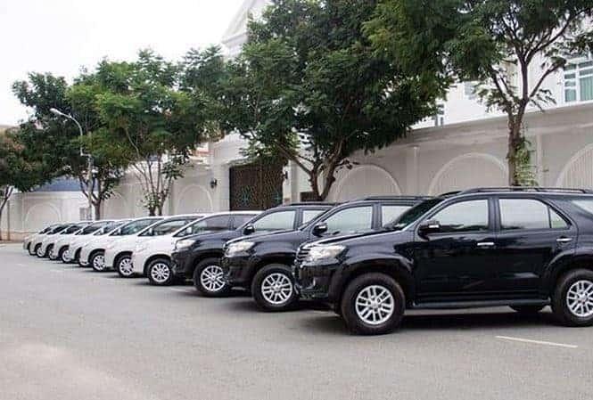 kinh nghiệm thuê xe ô tô tự lái đà nẵng