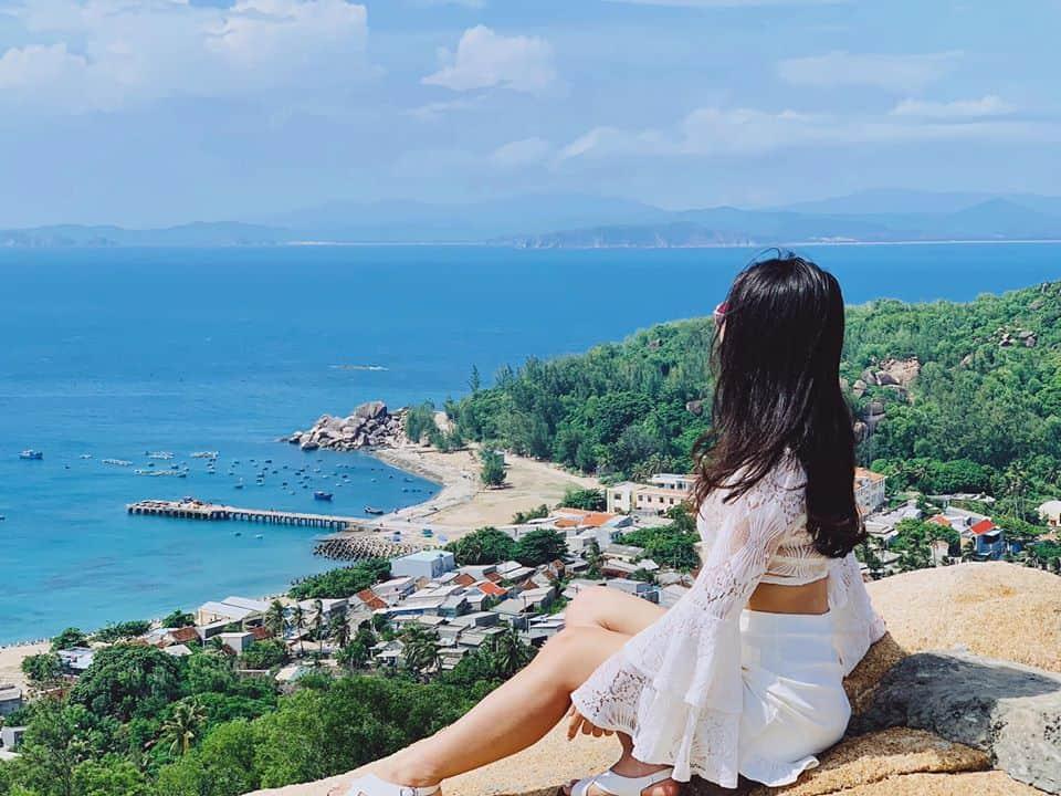 Đi du lịch Bình Định