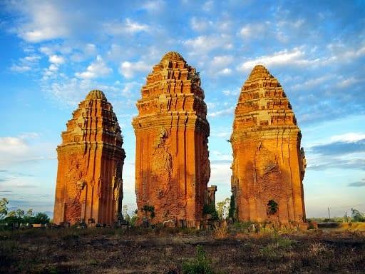 Tour du lịch Bình Định