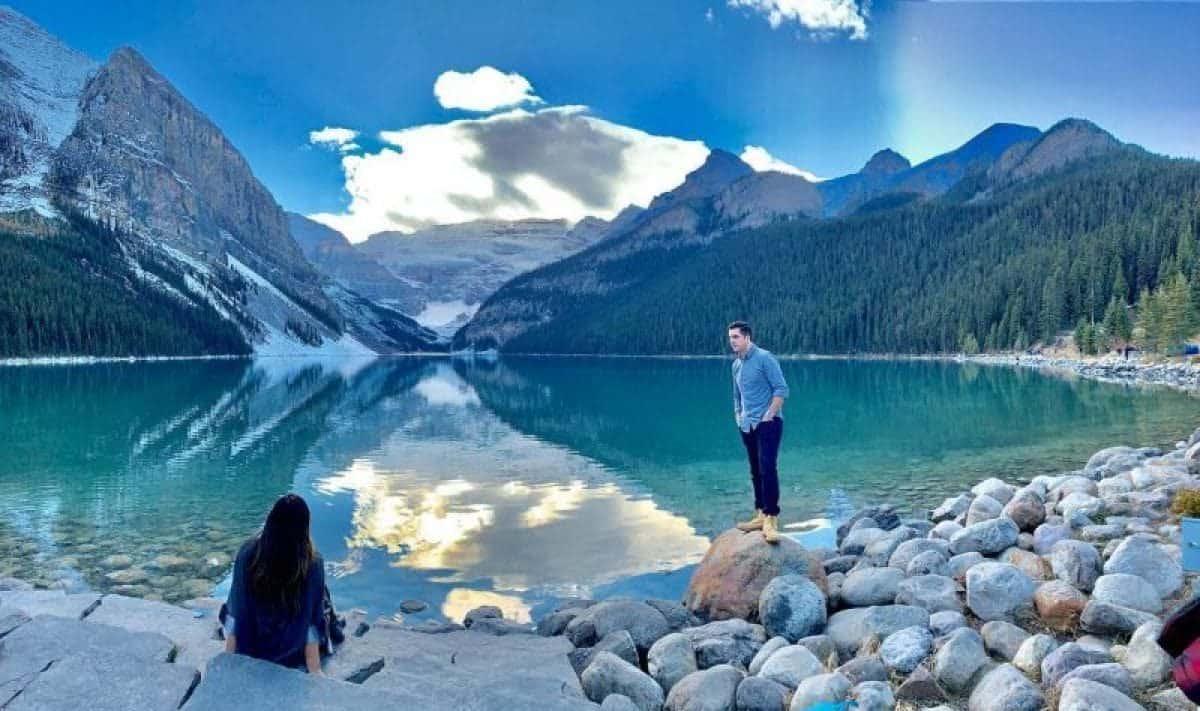 địa điểm du lịch ở canada