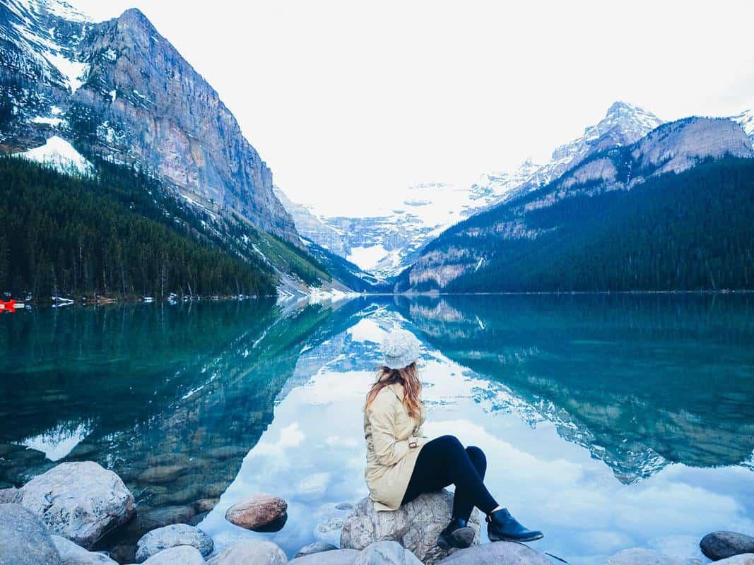 đi du lịch canada