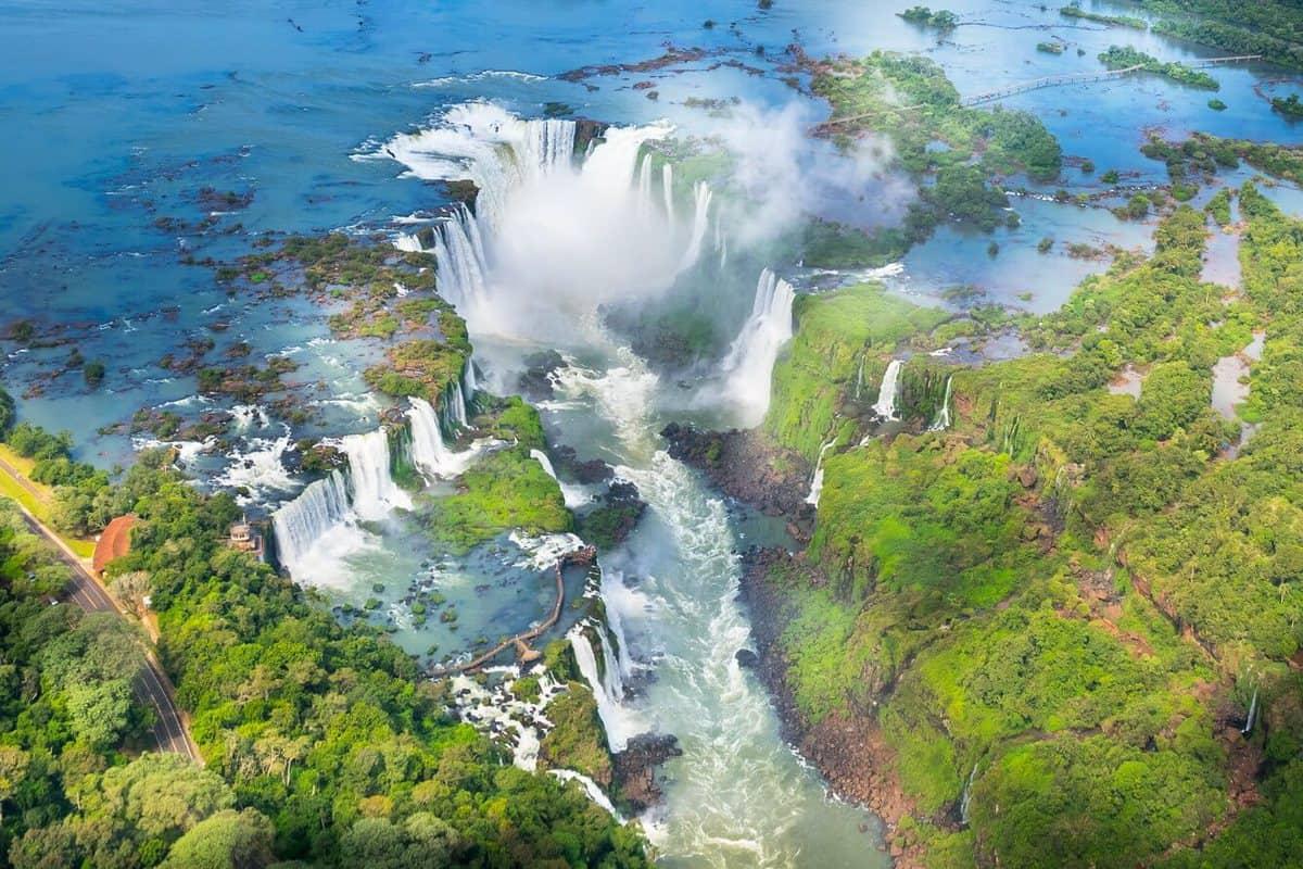 địa điểm du lịch châu mỹ
