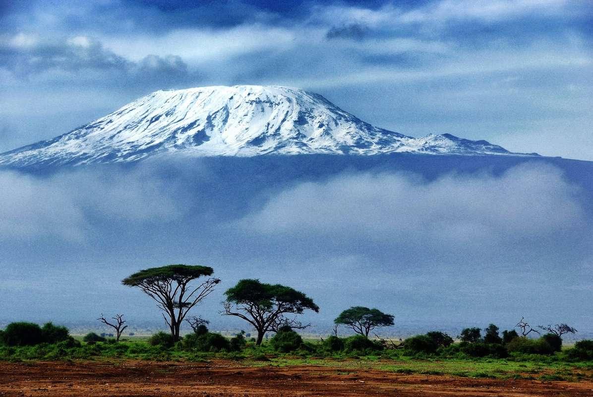 du lịch Châu Phi nên đi đâu