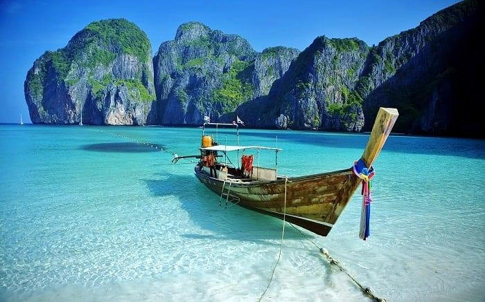 đi du lịch Đông Nam Á