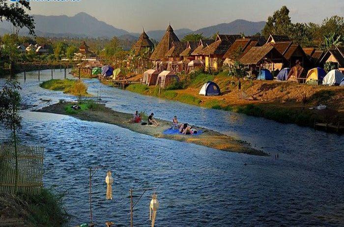 địa điểm du lịch Đông Nam Á