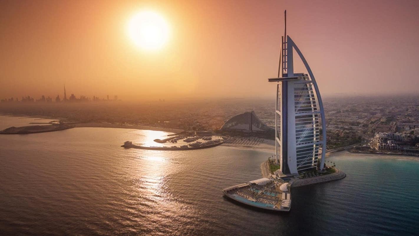 tour đi Dubai