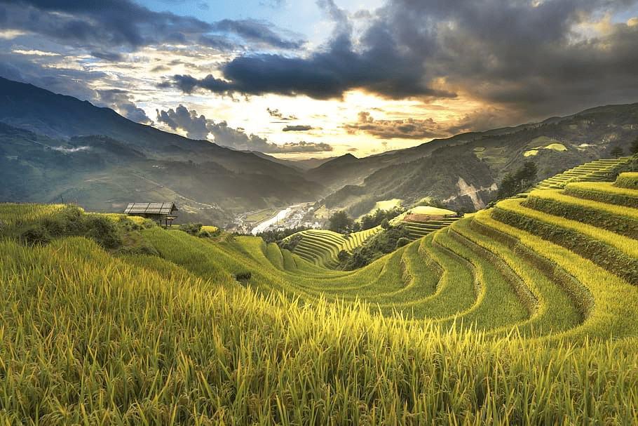 Du lịch ở Hà Giang