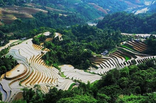 đi du lịch ở Hà Giang
