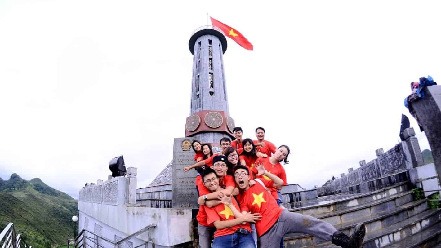 Du lịch tại Hà Giang