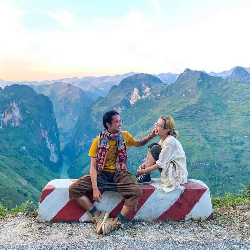 Đi du lịch Hà Giang
