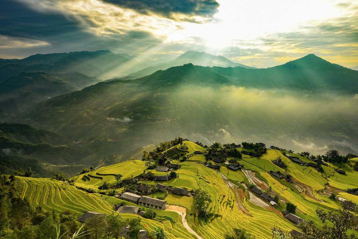 Địa điểm du lịch ở Hà Giang