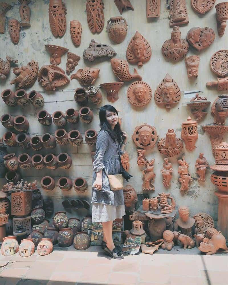 tour đi Hà Nội