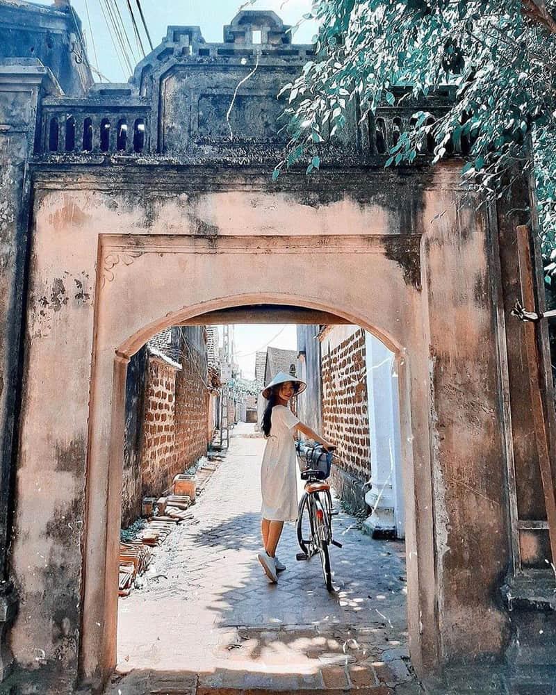 Tour đi du lịch tại Hà Nội