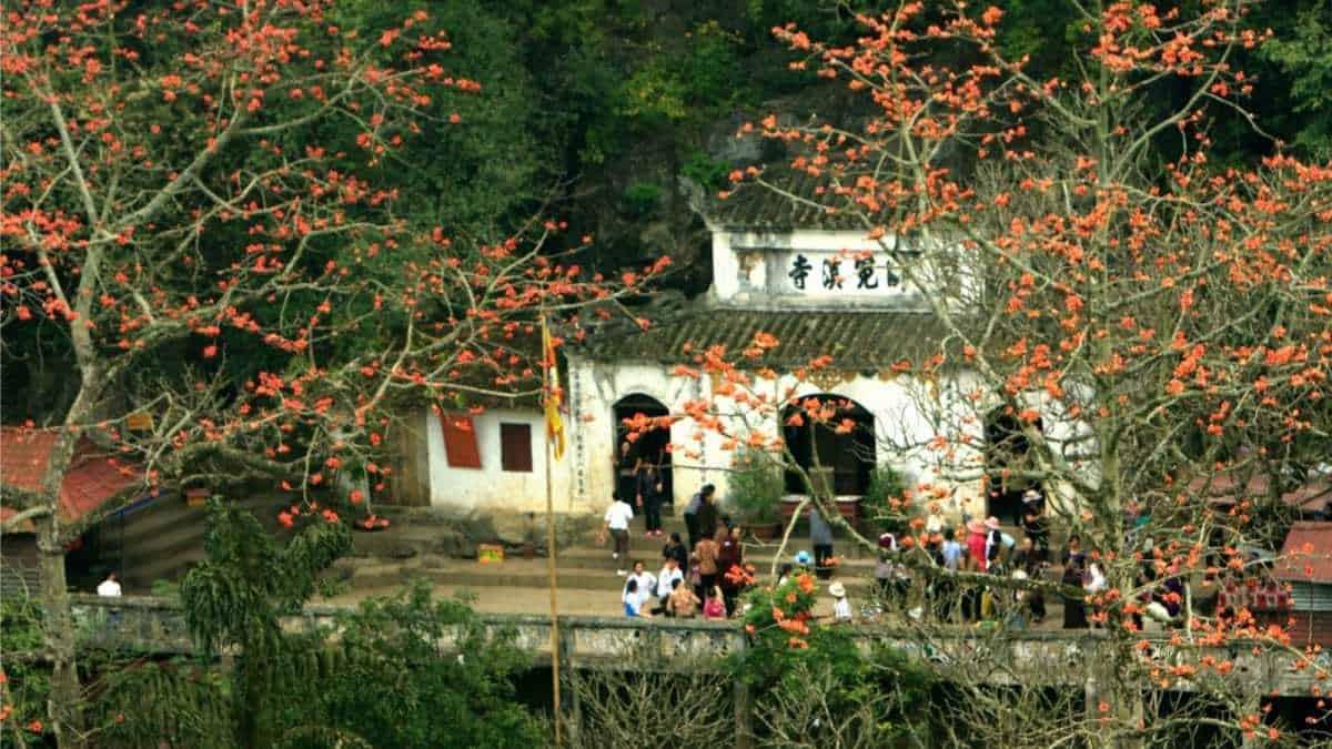 Tour du lịch tại hà Nội