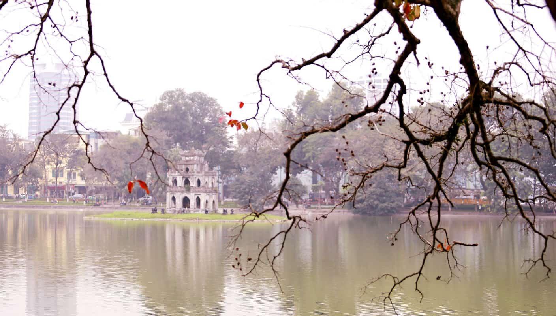 Đi du lịch tại Hà Nội