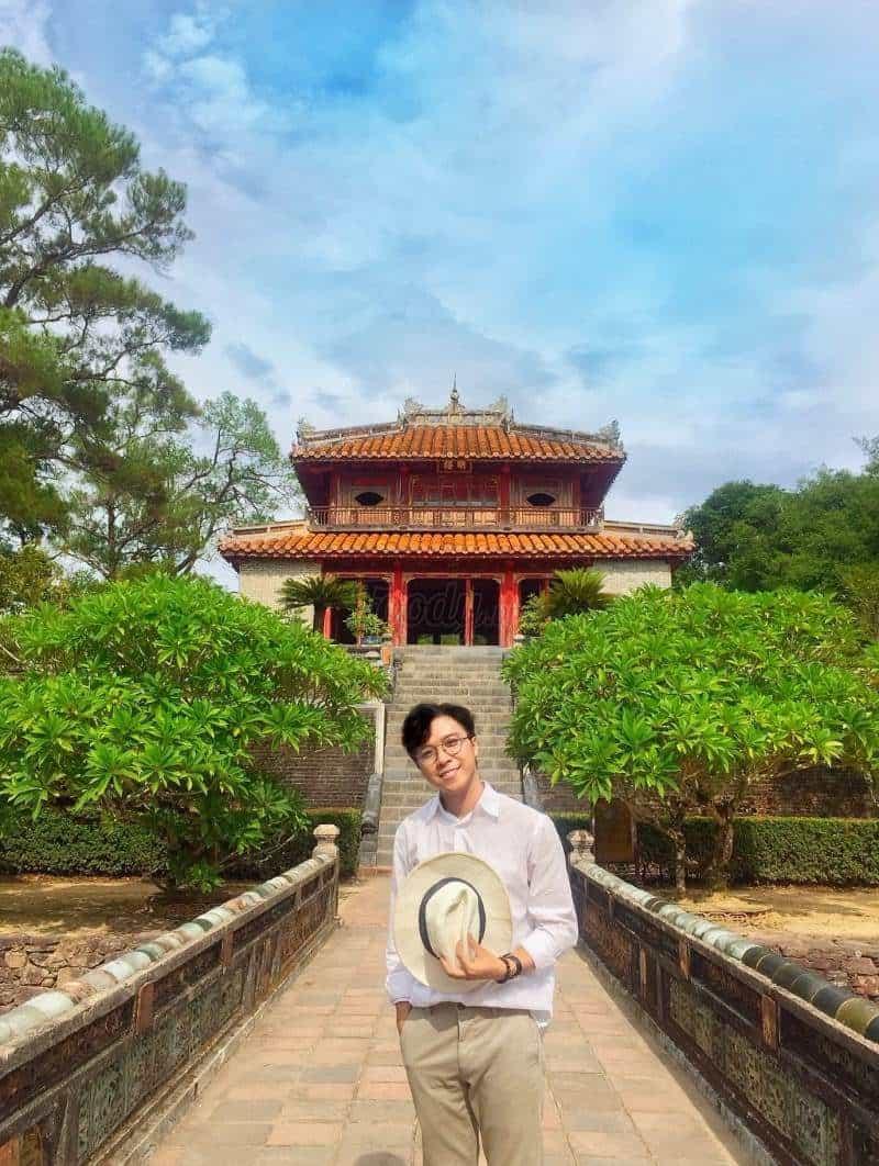Tour du lịch Huế
