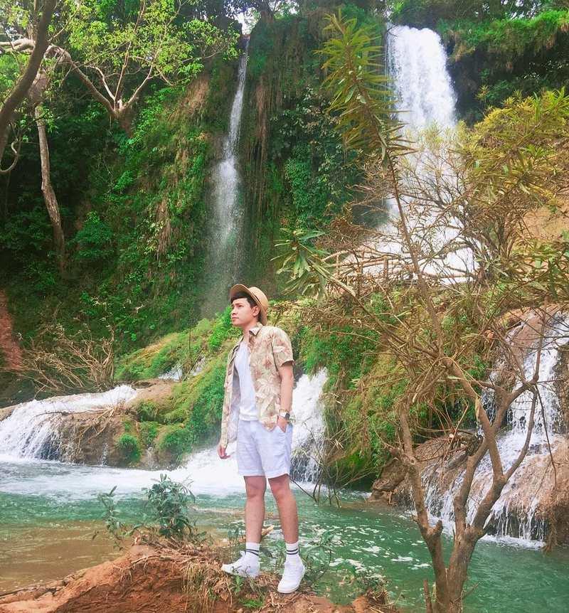 Du lịch tại Mộc Châu