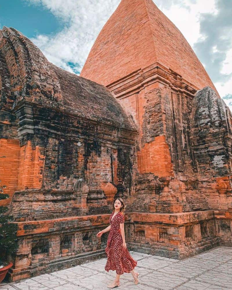 Du lịch Nha Trang Đà Lạt