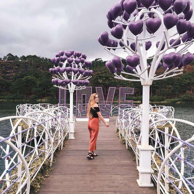 Tour đi du lịch Nha Trang Đà Lạt