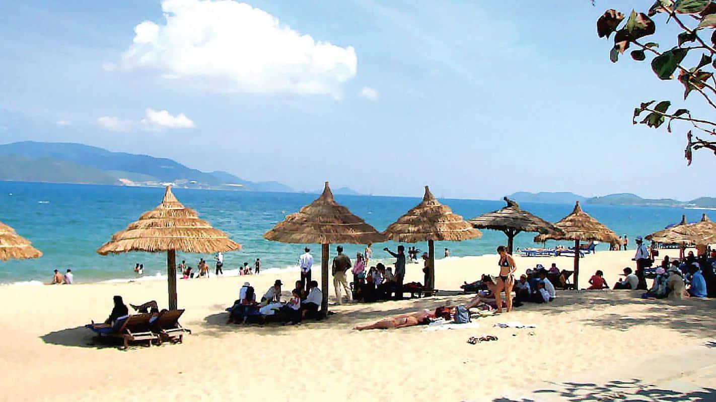 Tour đi du lịch Việt Nam