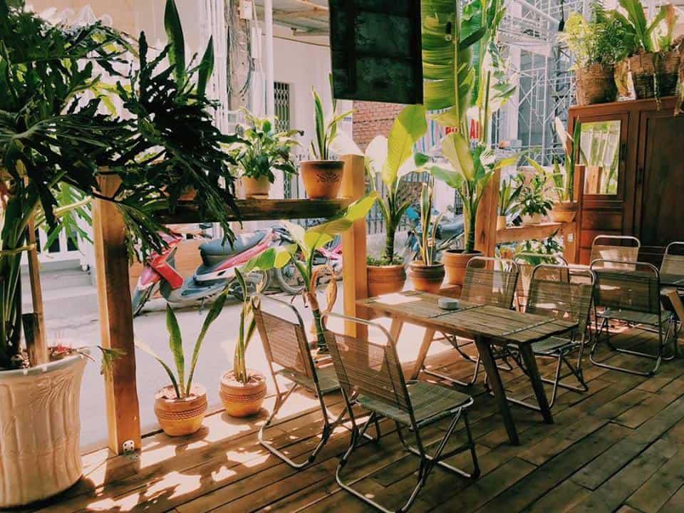 các quán cafe ở phú quốc