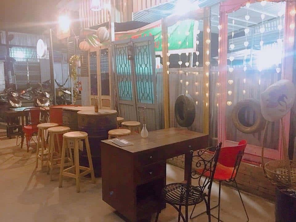 quán cafe ở phú quốc