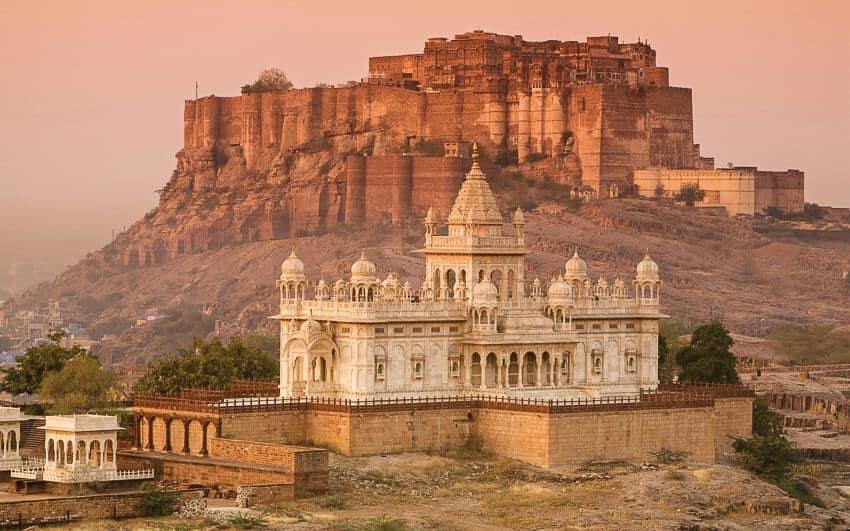 Du lịch Ấn Độ nên đi đâu