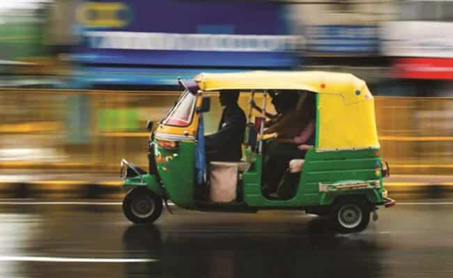 Du lịch ở Ấn Độ
