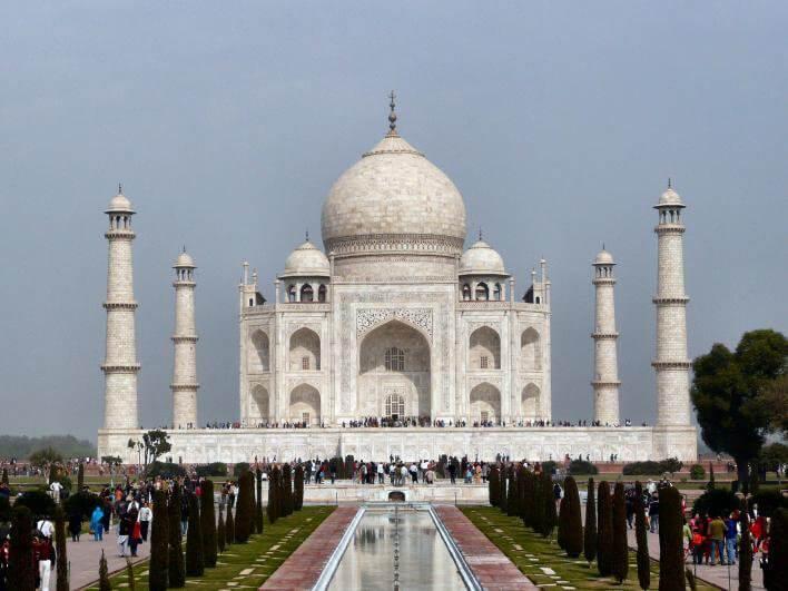 Du lịch Ấn Độ có gì hay