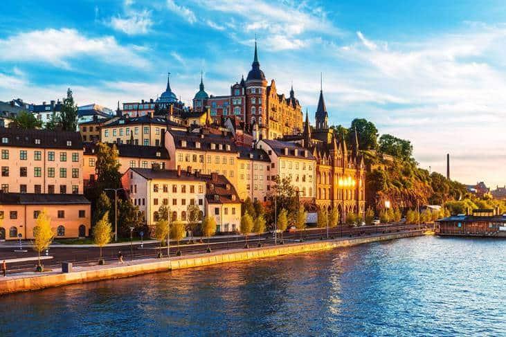 Du lịch Bắc Âu mùa nào đẹp nhất