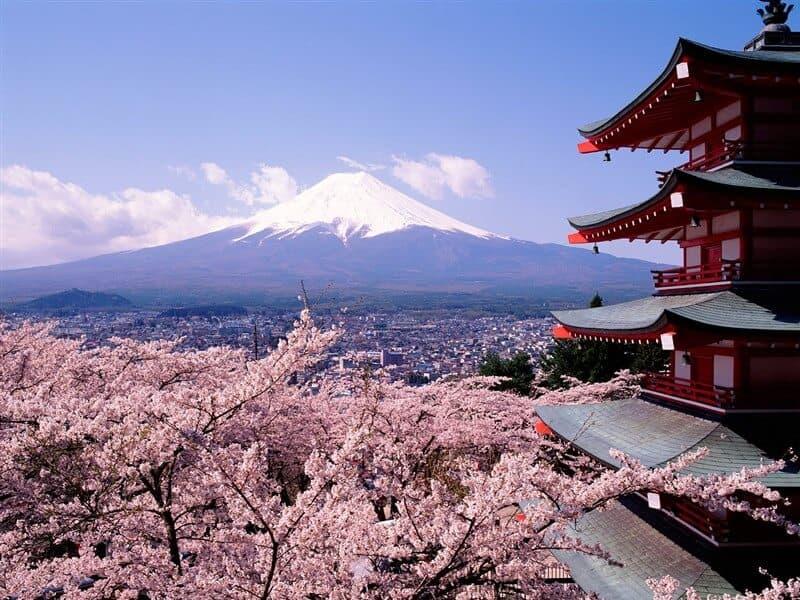Giá tour đi du lịch Châu Á