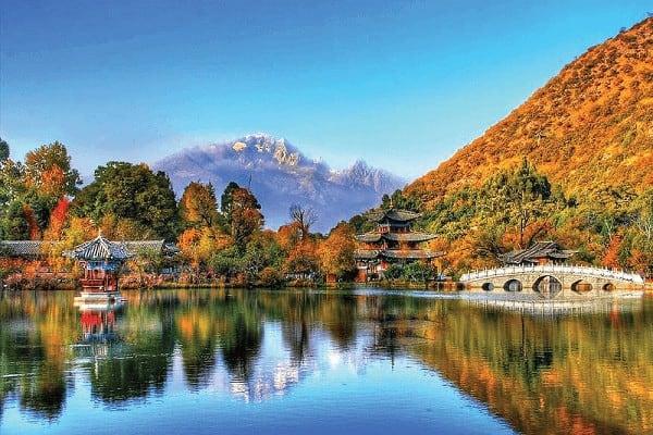Giá tour du lịch các nước Châu Á
