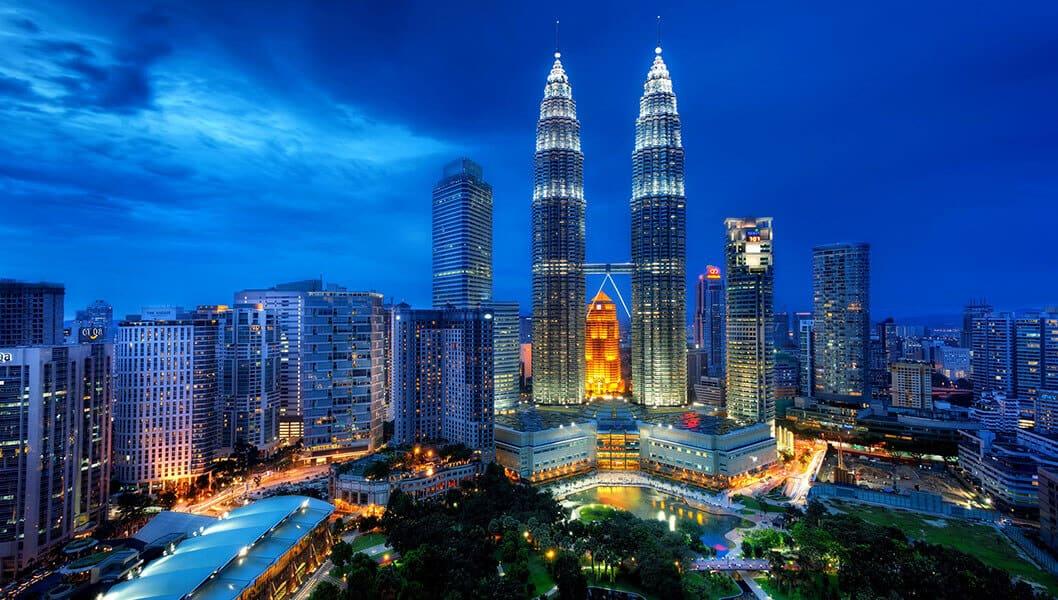 Thành phố du lịch Châu Á